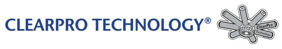 ClearPro Technology